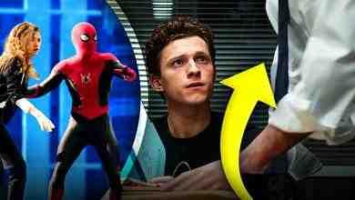 Charlie Cox Daredevil Spider-Man No Way Home