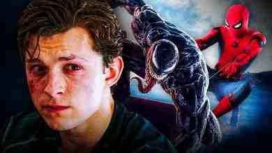 Venom, Marvel, Spider-Man, Carnage