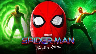 Spider-Man No Way Home Delay
