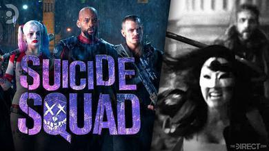 David Ayer Cut of Suicide Squad
