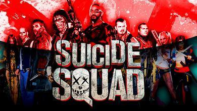 Suicide Squad Release