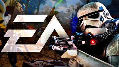 Star Wars EA Play, Stormtrooper