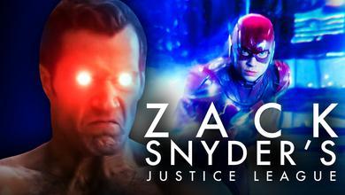 Snyder Cut Soundtrack Flash Superman