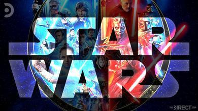 Star Wars Delay