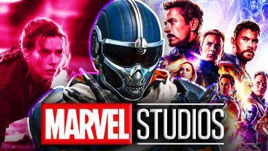 Taskmaster Black Widow Avengers Future