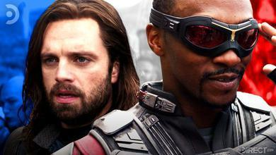 """Production Can Resume for """"The Falcon And The Winter Soldier"""" Says Czech Republic"""