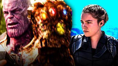 Thanos Snap Yelena