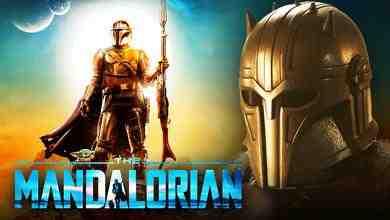 Mandalorian Armorer