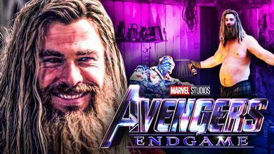 Avengers, Marvel, MCU, Thor, Korg