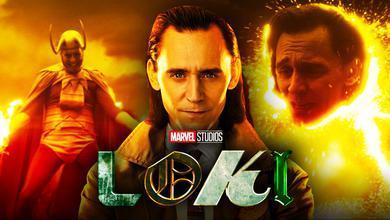 Loki, Classic Loki, Loki Deletion, Loki Logo