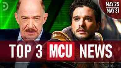 Top Marvel News of the week