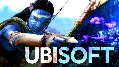 Avatar Frontiers of Pandora Game Ubisoft