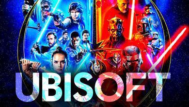 Star Wars, Ubisoft, Open-World Game