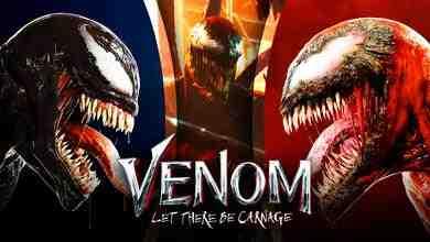 Venom, Carnage, Sony