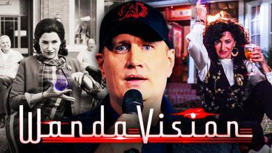 WandaVision, Agatha All Along, Kevin Feige