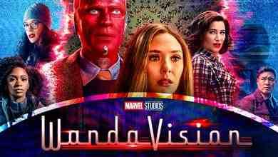 WandaVision Season 2 Wallpaper