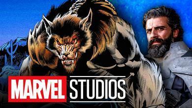 Werewolf By Night, Moon Knight, Marvel Studios