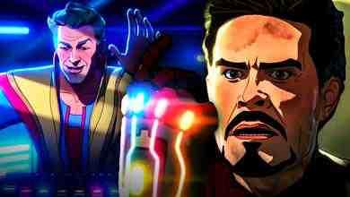 Tony Stark, Grandmaster