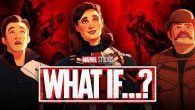 What If...?, Peggy Captain Carter, Bucky Barnes, Howling Commandos