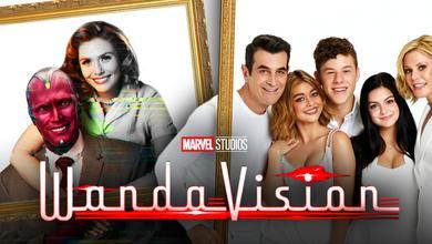 WandaVision, Modern Family