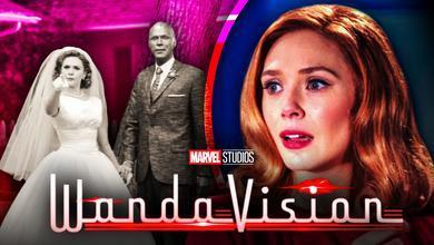 WandaVision song