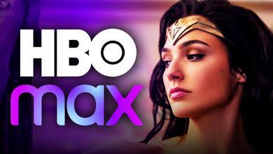 HBO Max, Wonder Woman
