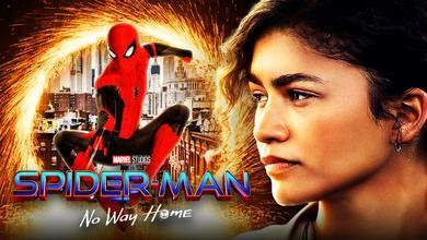 Spider-Man, MCU, Zendaya, Peter Parker