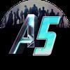 Avengers 5 (Untitled)
