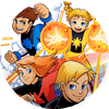 Power Pack (Team)
