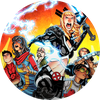 Secret Warriors (Team)