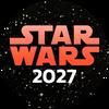 Untitled 2027 Star Wars Film